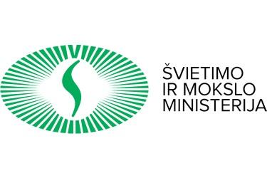 """Vaizdo rezultatas pagal užklausą """"švietimo mokslo ministerija logo\"""""""