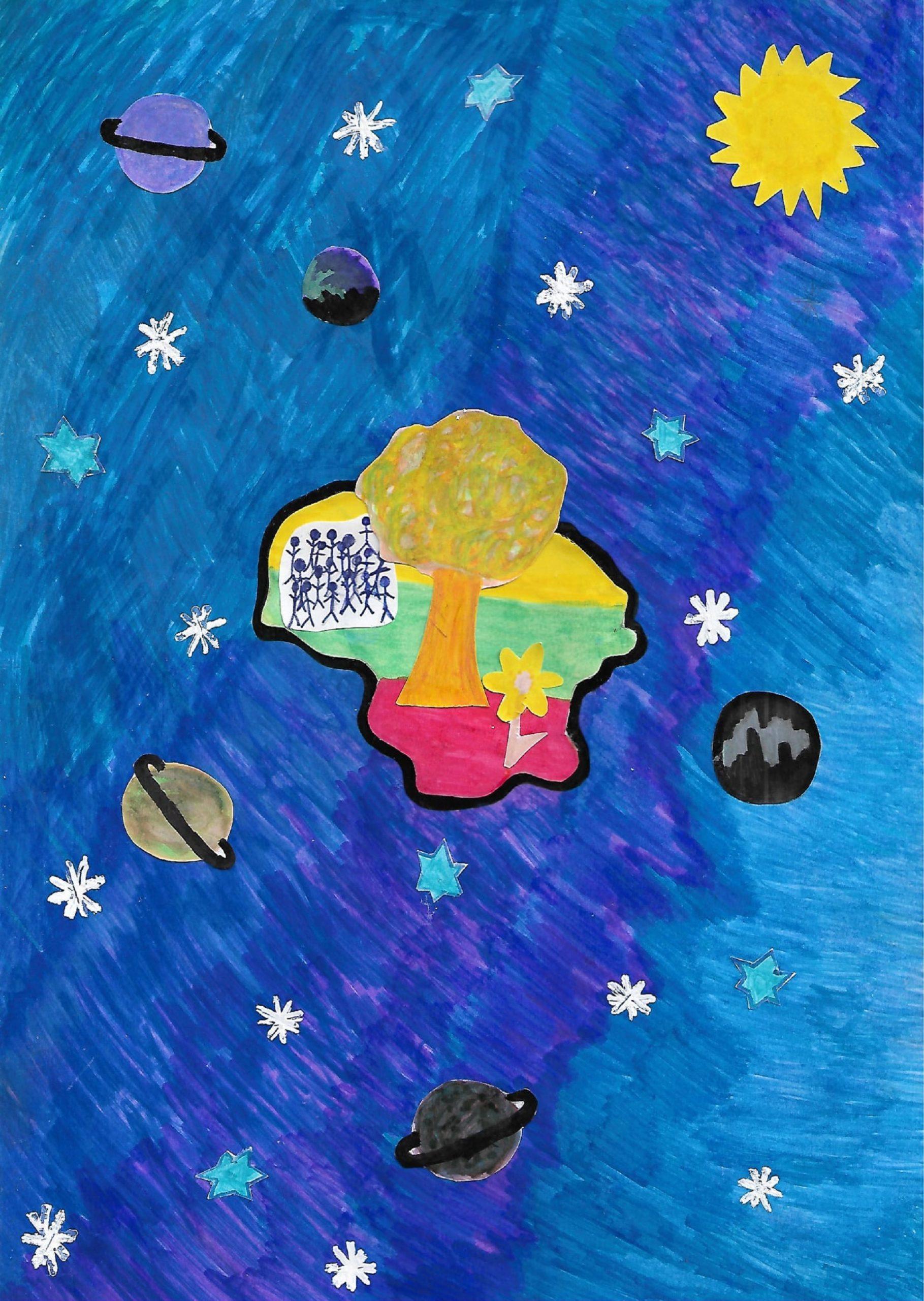 """Planeta Lietuva"" - Kornelija, 11 metų (Weinsberg/Wimmental)"